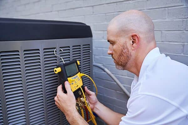 Air Conditioner Maintenance Services in Milton, DE